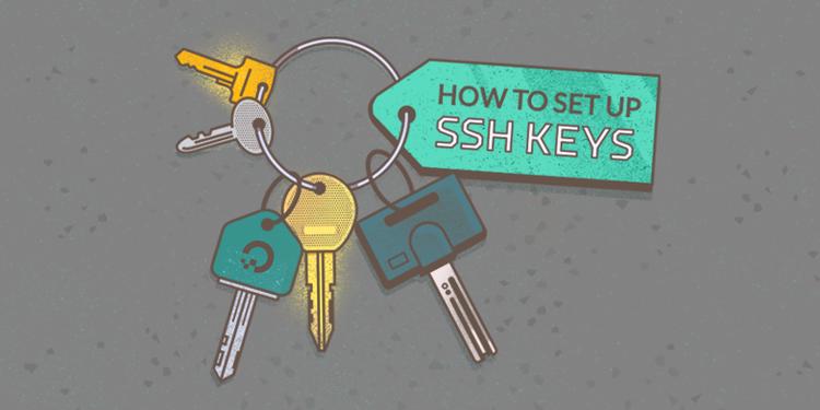 How to Set Up SSH Keys on Ubuntu 20.04
