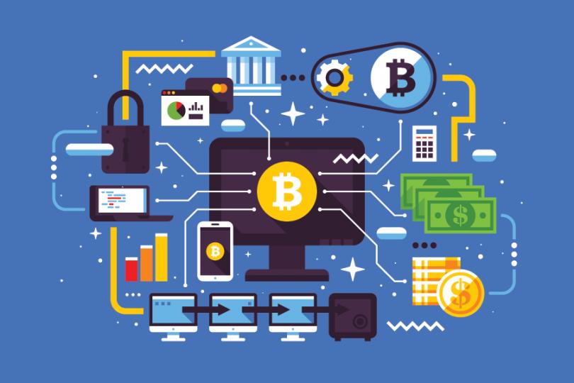 Revolutionary Application of Blockchain Technology