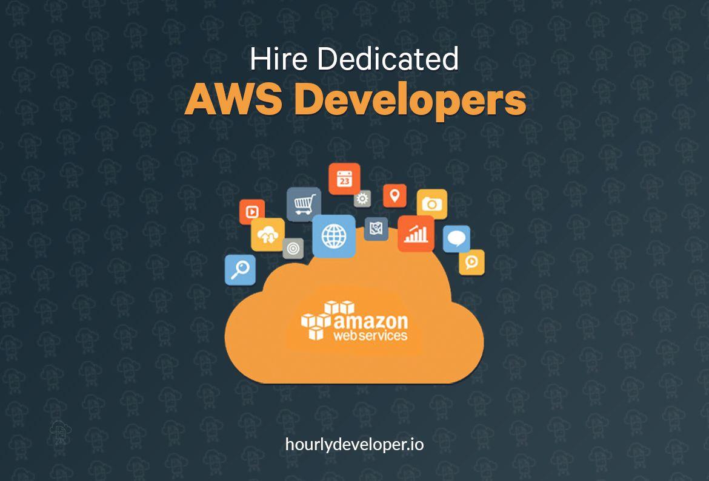 Hire Dedicated AWS Developer