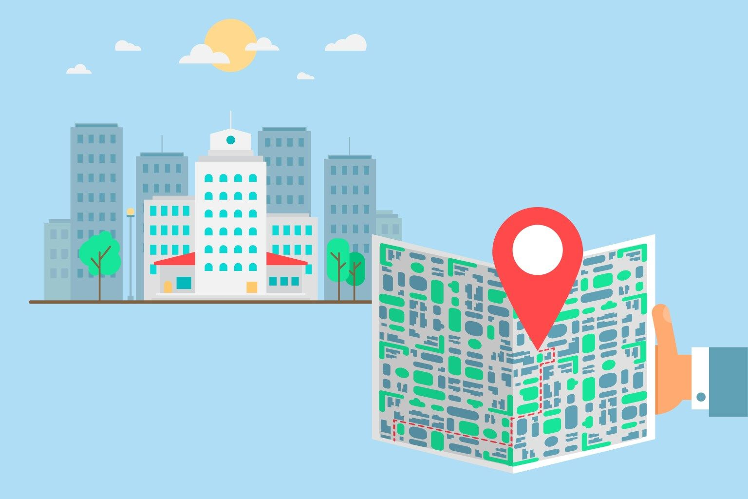 Geolocation Testing With Selenium Using Examples