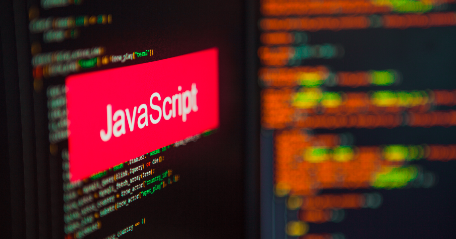Data Extraction With Destructuring in JavaScript