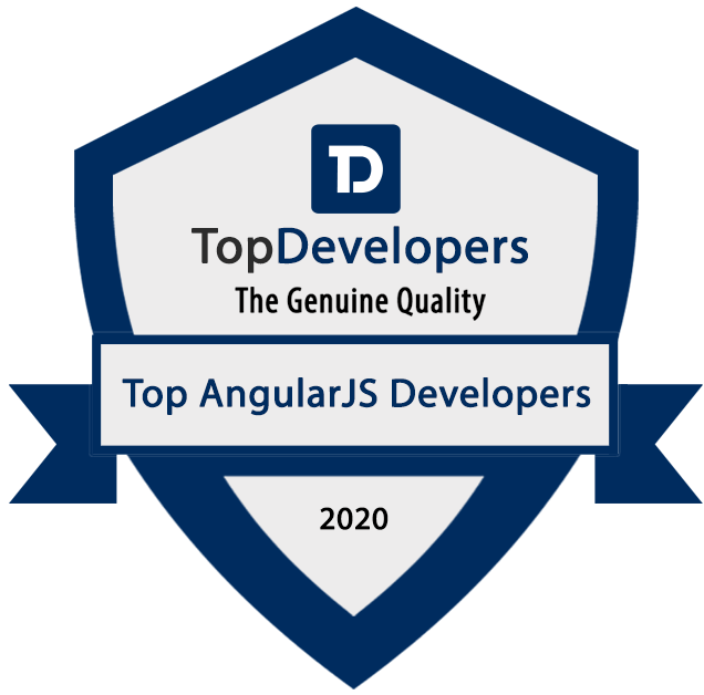 Top AngularJS Development Companies and Expert AngularJS Developers 2020