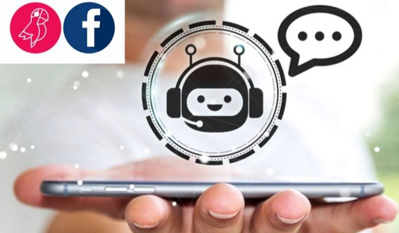 Facebook Open Sources Blender, the Largest-Ever Open Domain Chatbot.
