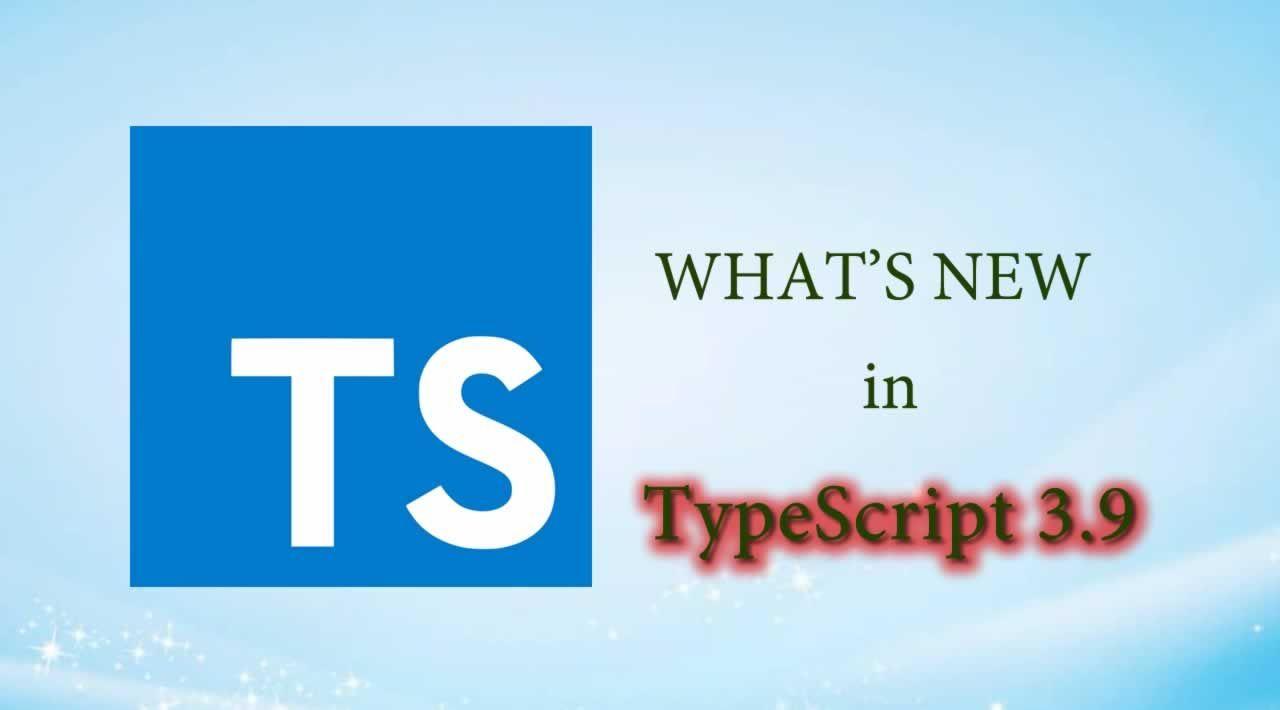 TypeScript—Functions