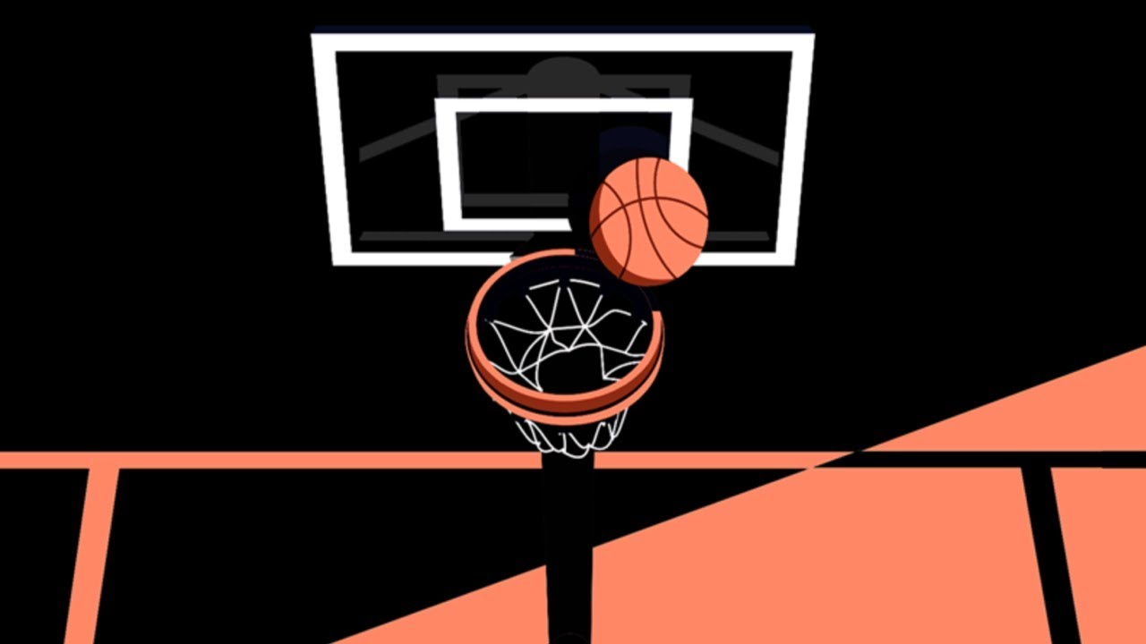 Shooting Hoops with Keras and TensorFlow - Zack Akil