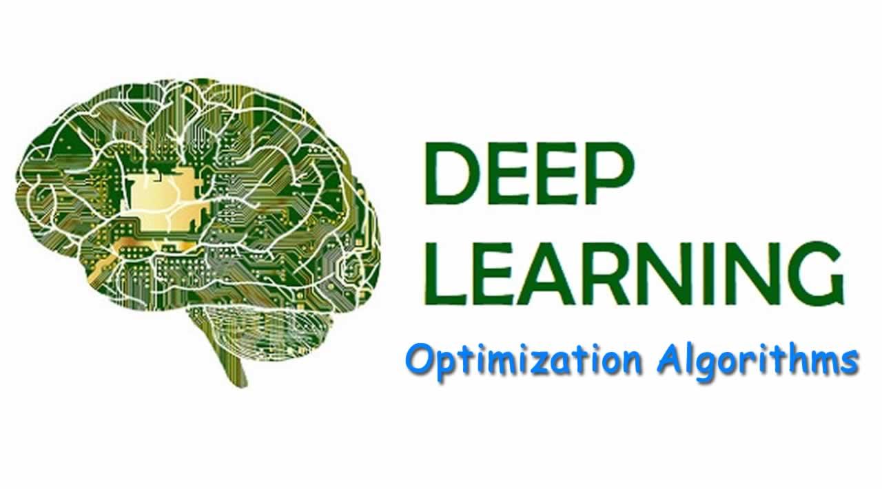 Optimization Algorithms in Deep Learning