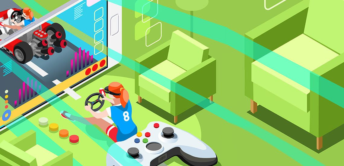 Best Android Game Development Platforms And Tools In 2019