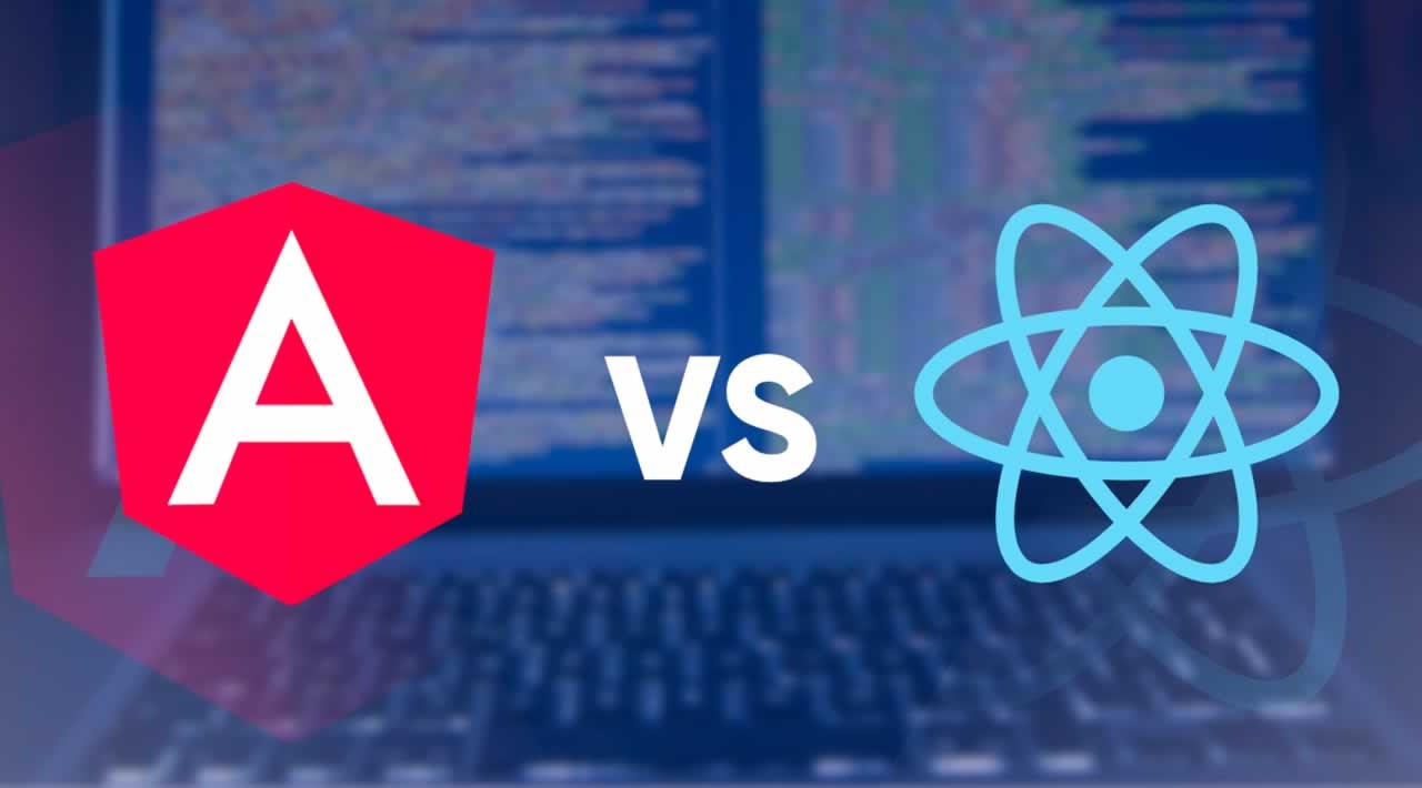 Angular vs. React: Change Detection