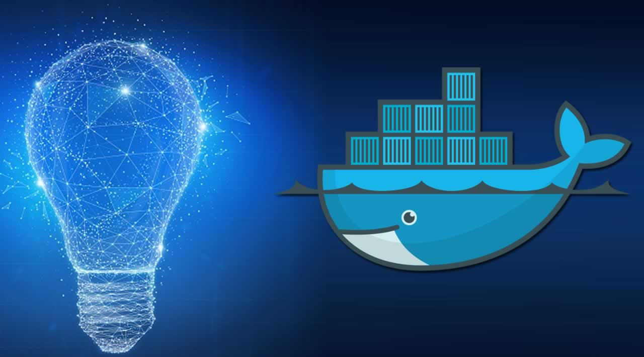 Build Docker Container with Machine Learning Model for Beginners
