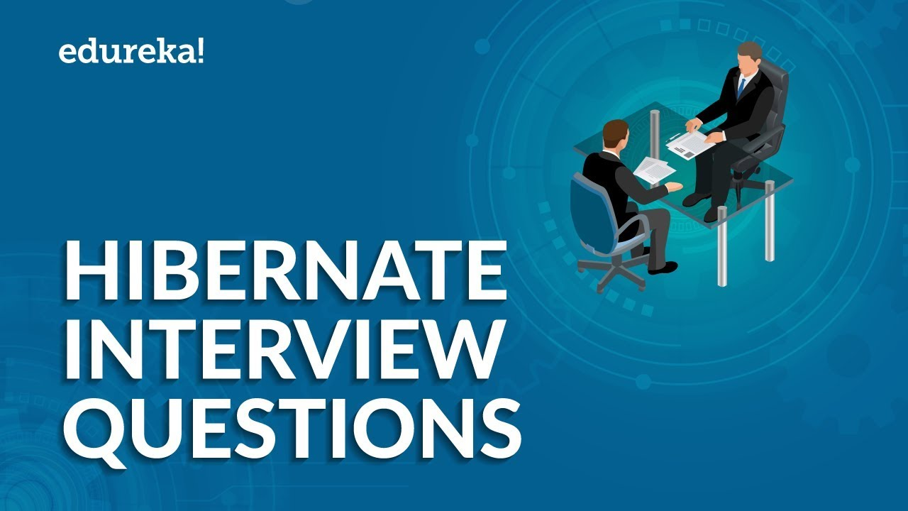 Top 50 Hibernate Interview Questions and Answers
