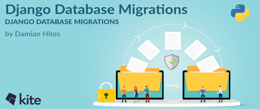 Django Database Migrations: A Comprehensive Overview