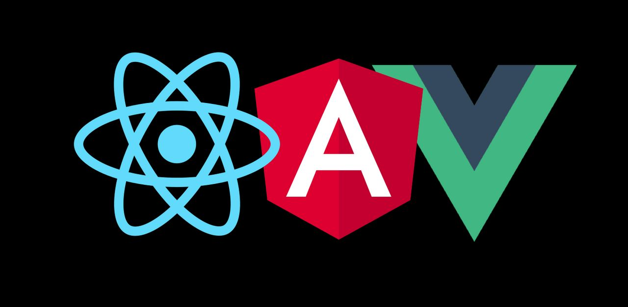 The world beyond React, Vue & Angular