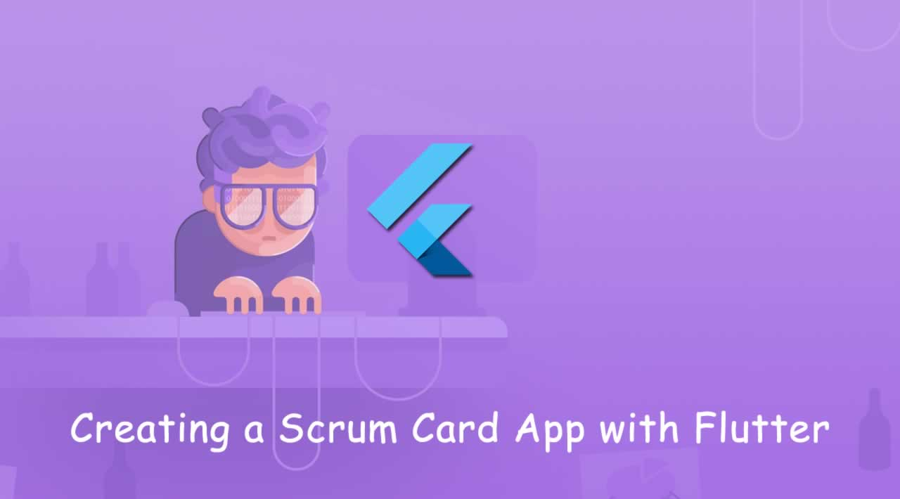 Creating a Scrum Card App with Flutter