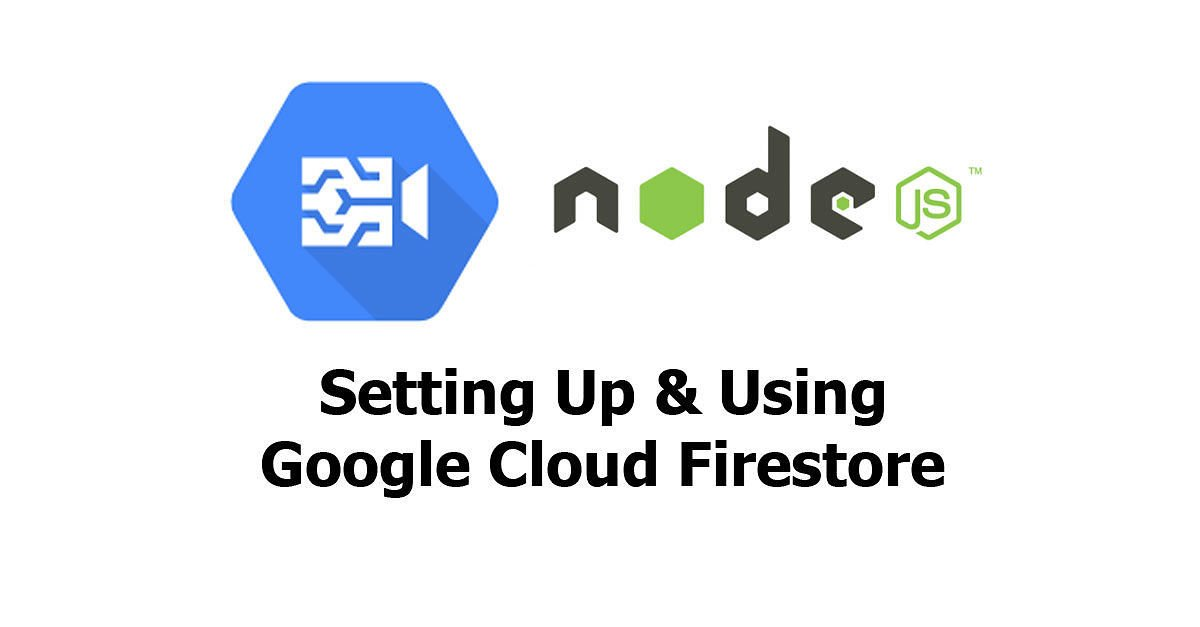 Node.js - Setting Up & Using Google Cloud Video Intelligence API