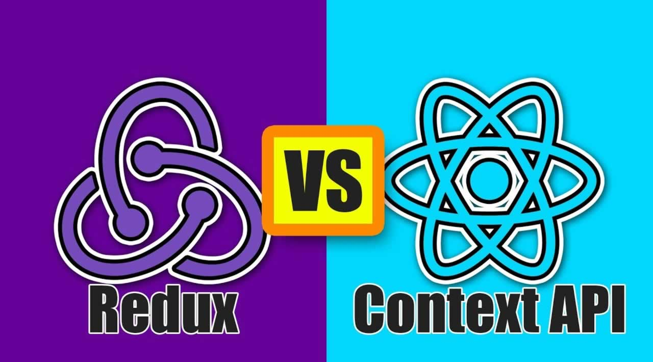 React Context vs Redux - Who wins?