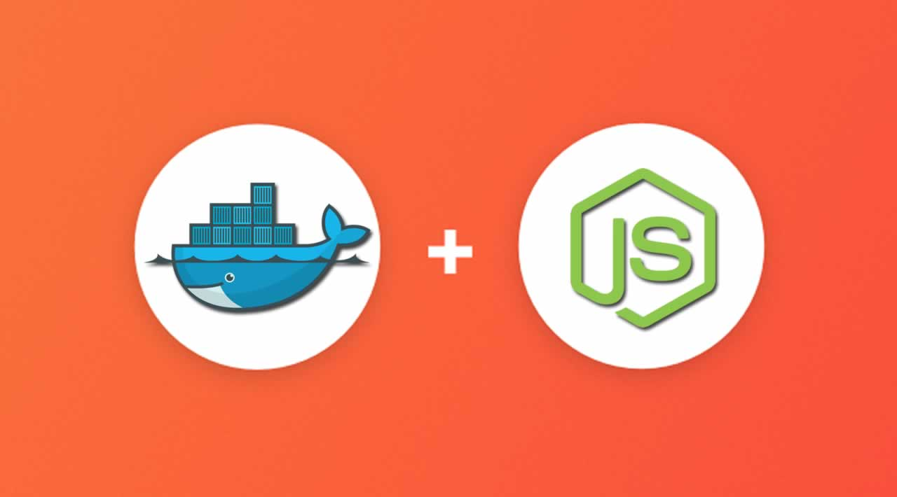 How to using Docker Compose for NodeJS Development