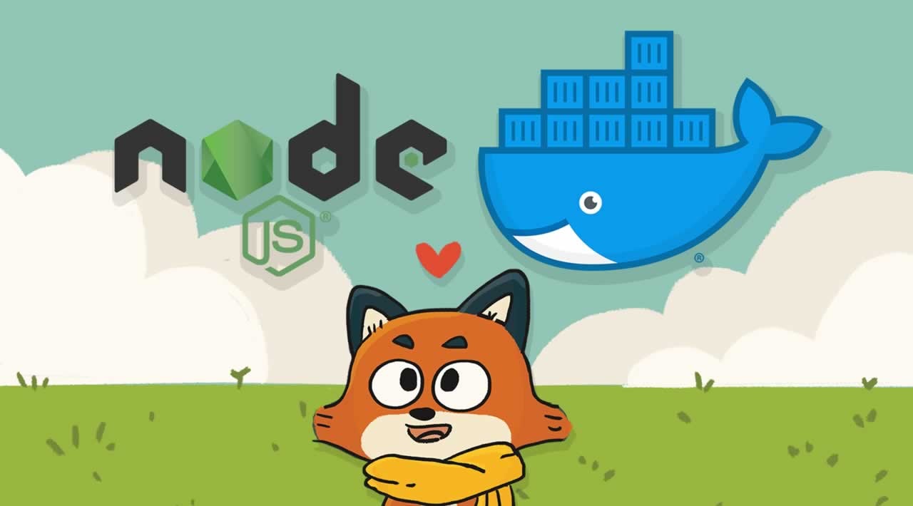 Docker Best Practices for Node Developers