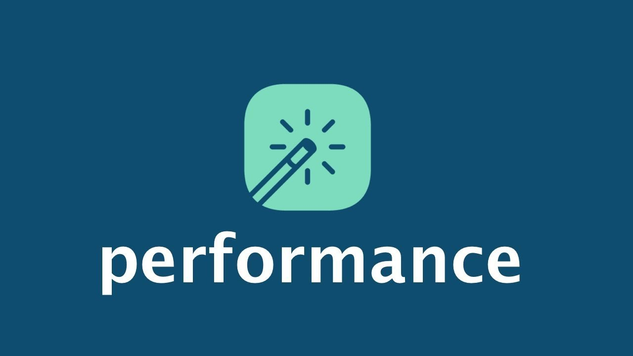 Performance Is Magic - How To Make Your React App Performant