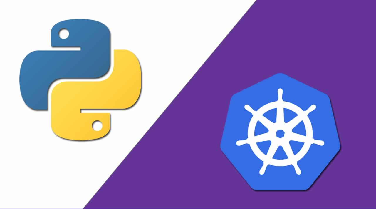 Building a  Kubernetes Operator in Python without frameworks and SDK