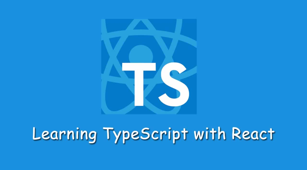 Learning TypeScript with React