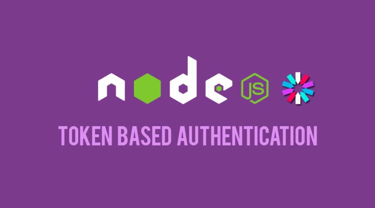 Build Secure (JWT) Token Based Authentication API with Node.js