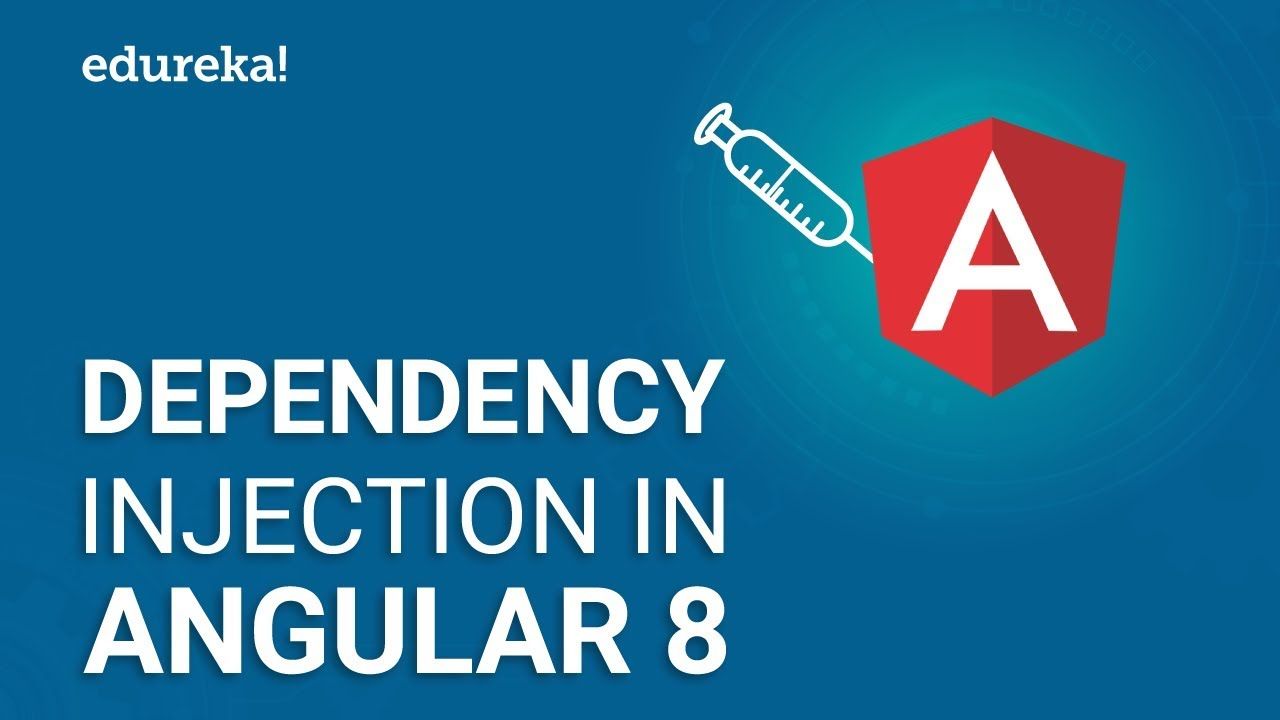 Create Service And Dependency Injection In Angular 8