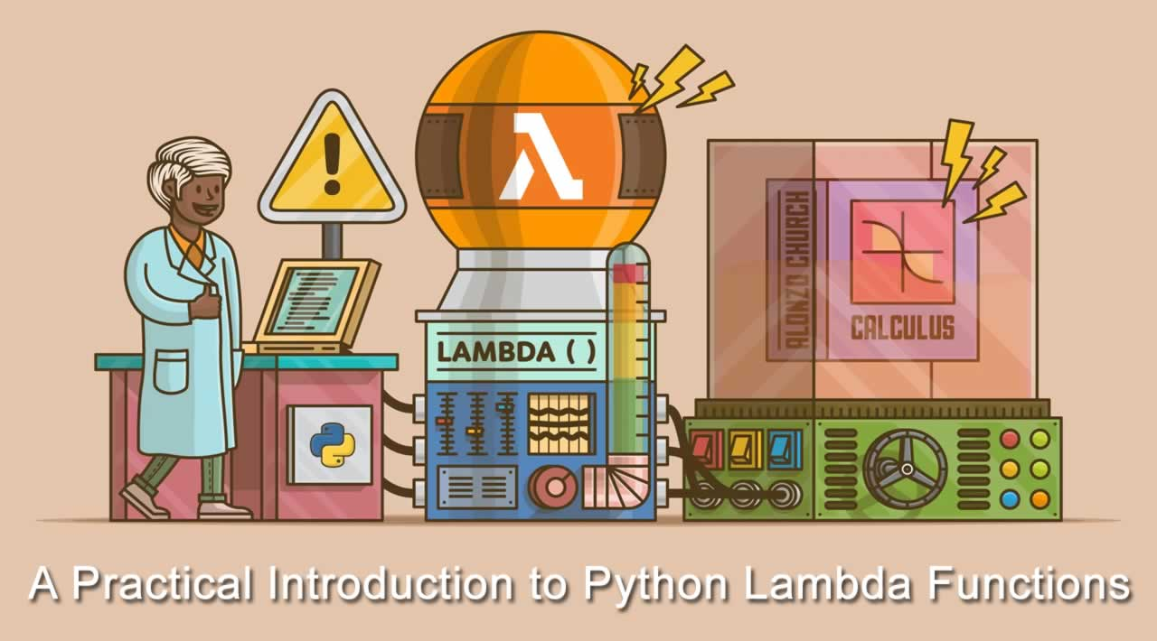A Practical Introduction to Python Lambda Functions