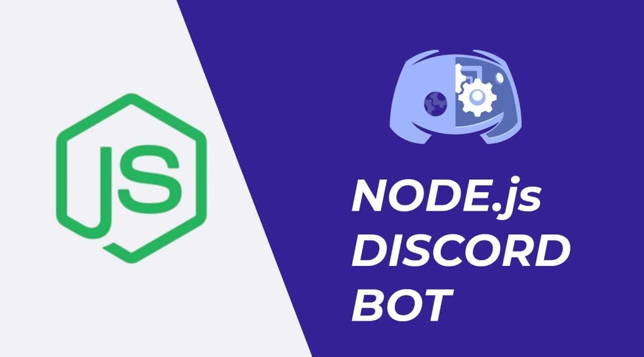How to Build a Discord Bot with Node.js