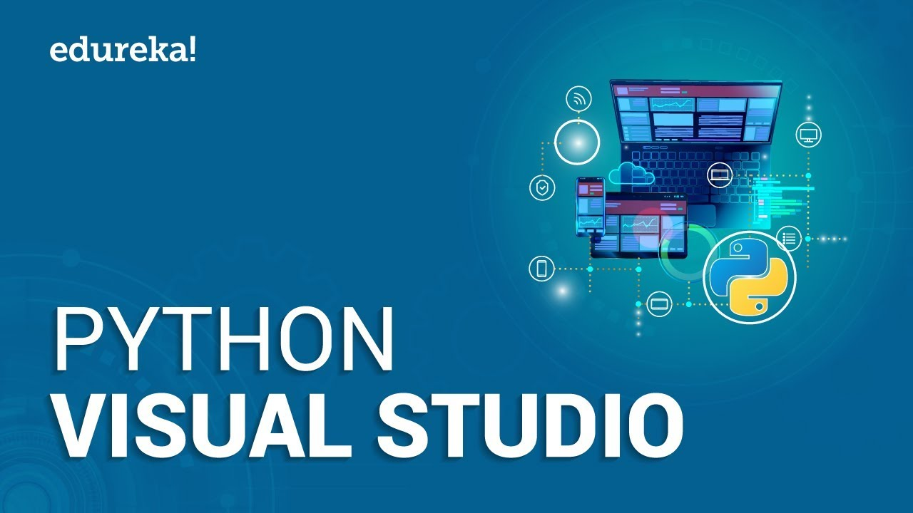 Visual Studio Code For Python Development