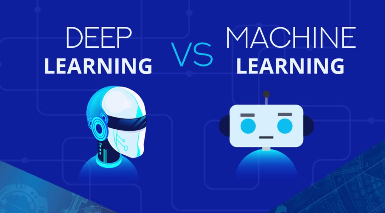 Deep Learning vs. Conventional Machine Learning