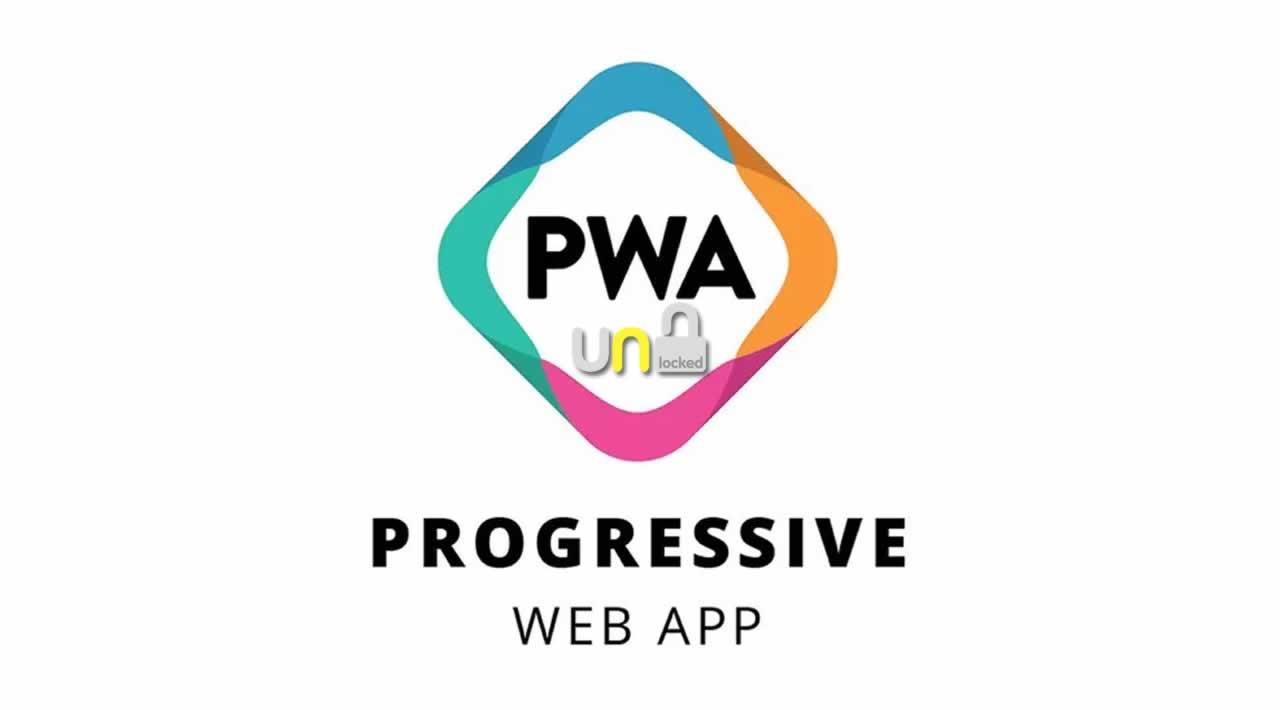 PWA Tutorial - Unlocking Progressive Web Applications
