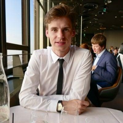 Joshua Rowe