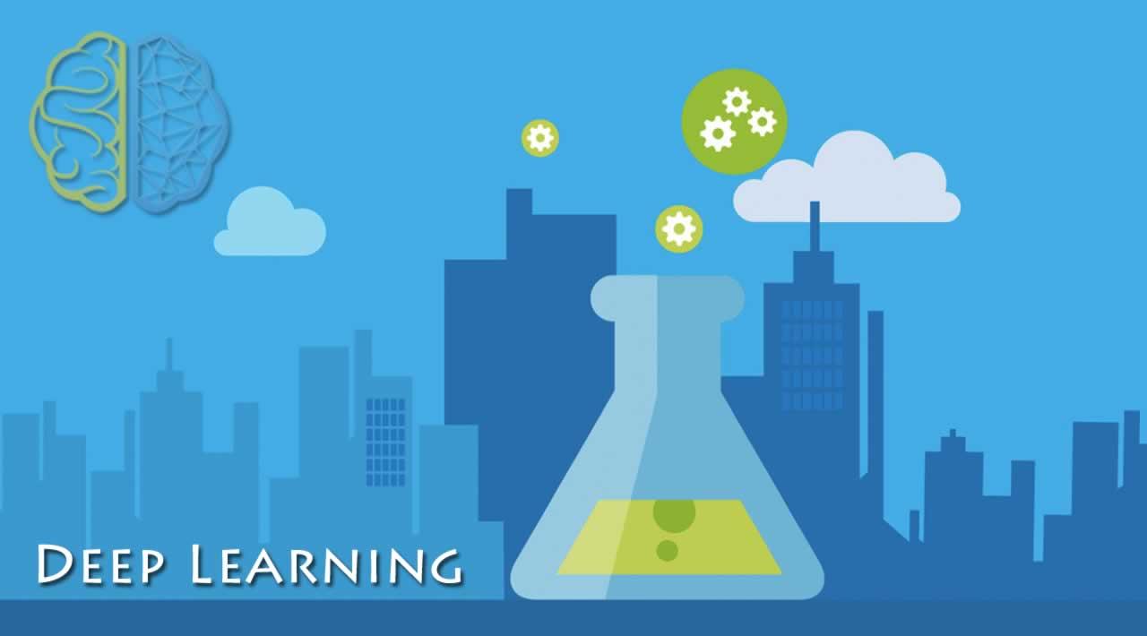Deep Learning in Microsoft Azure