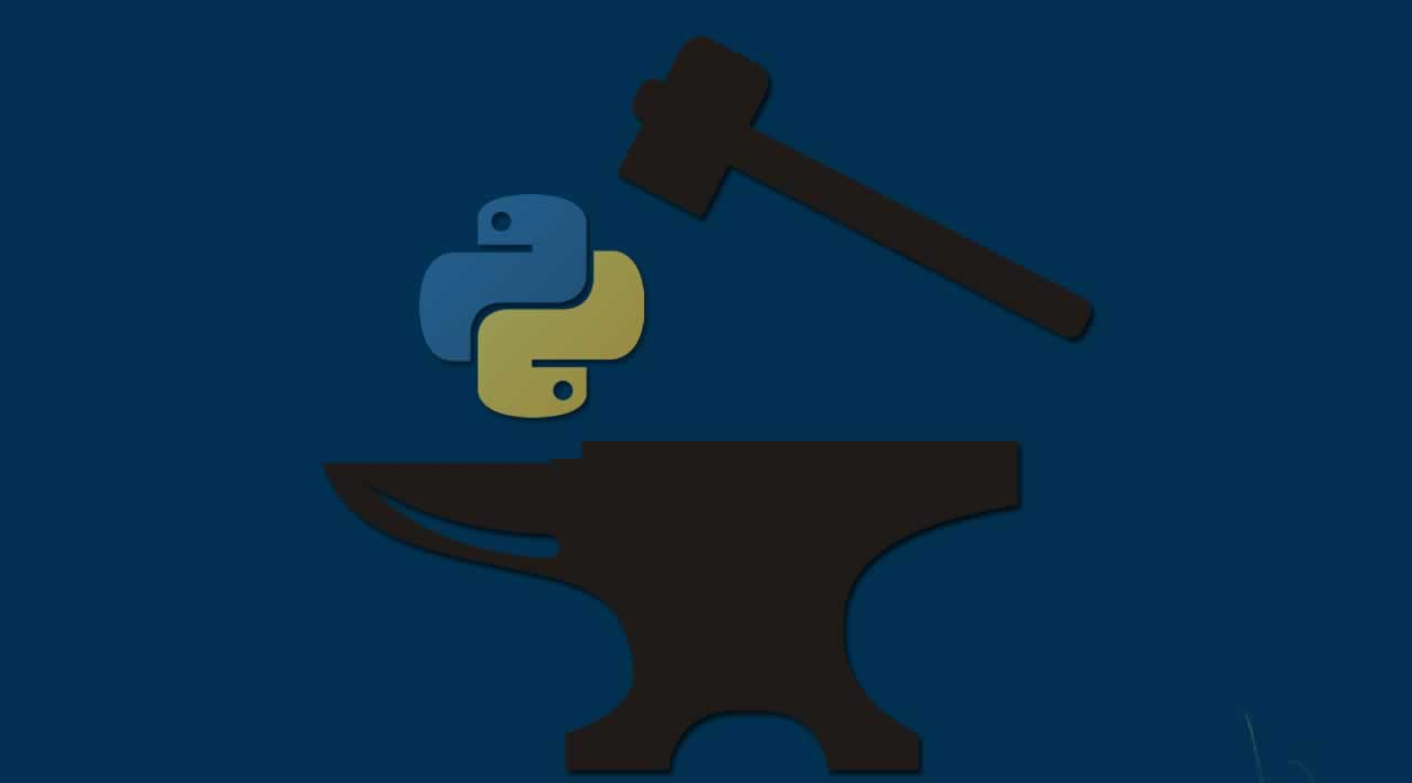 Anvil: Full-stack Web Apps with Nothing but Python