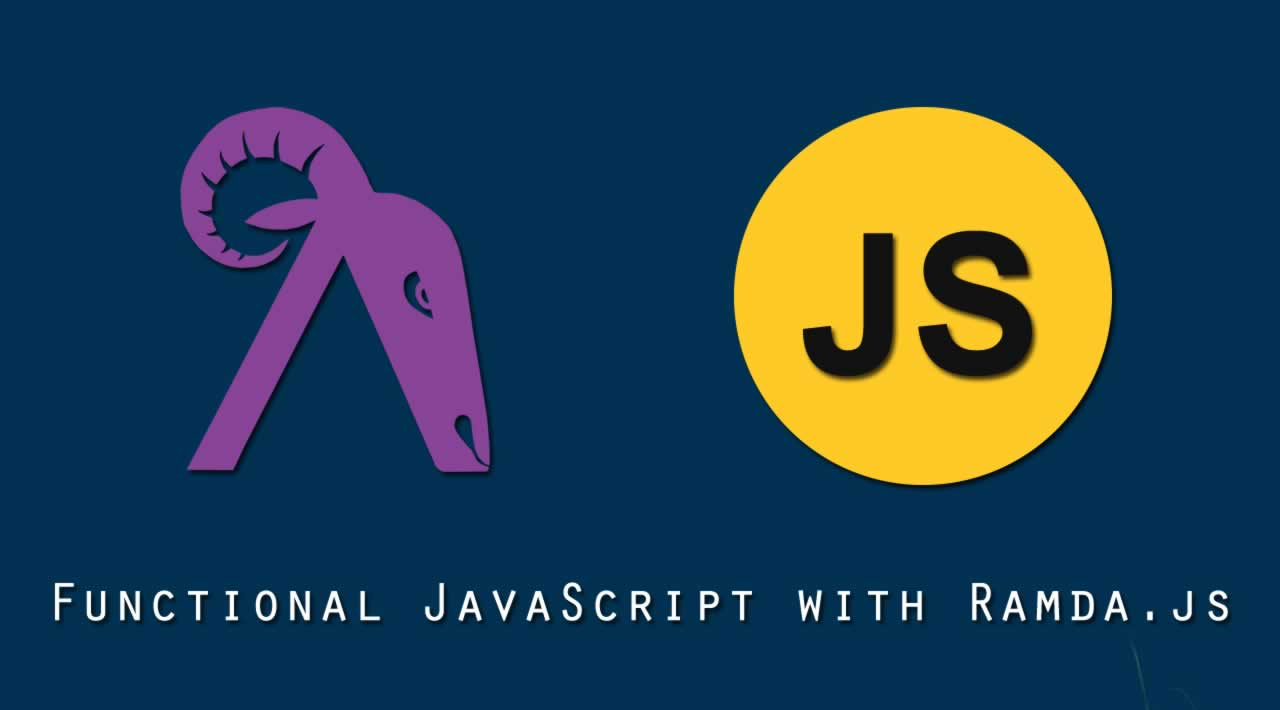Functional JavaScript with Ramda.js