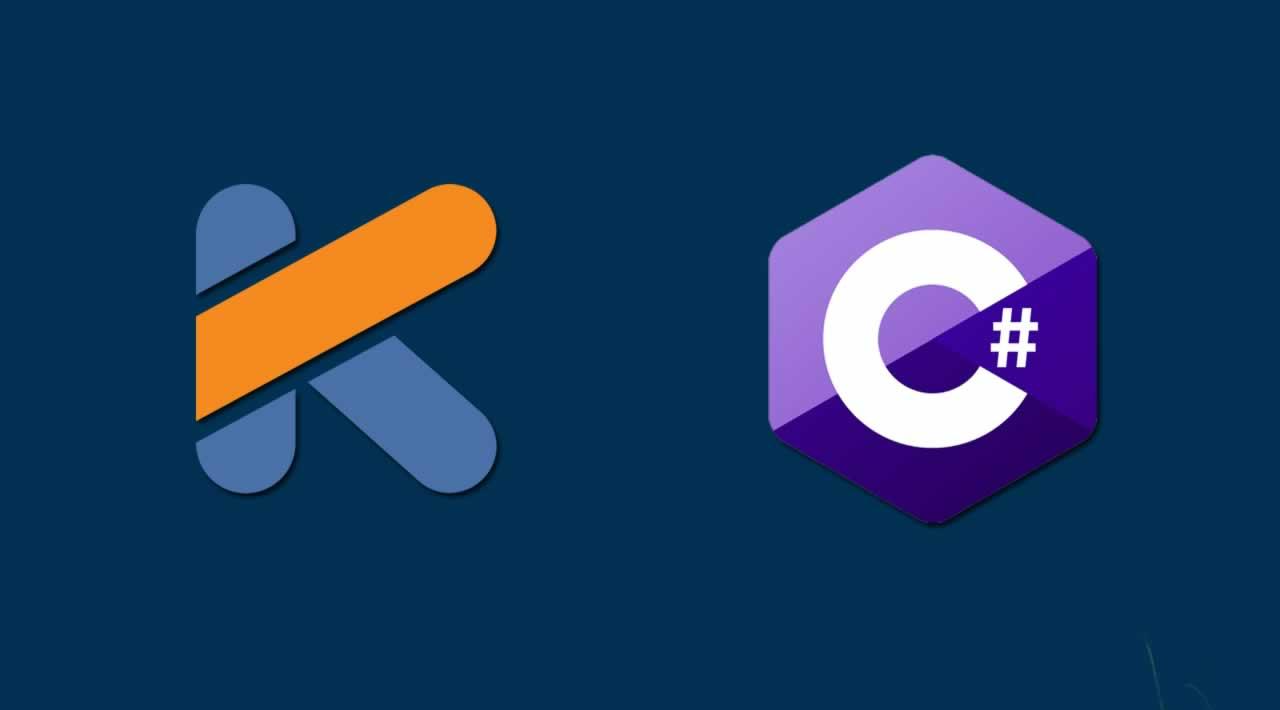 Kotlin for C# Developers