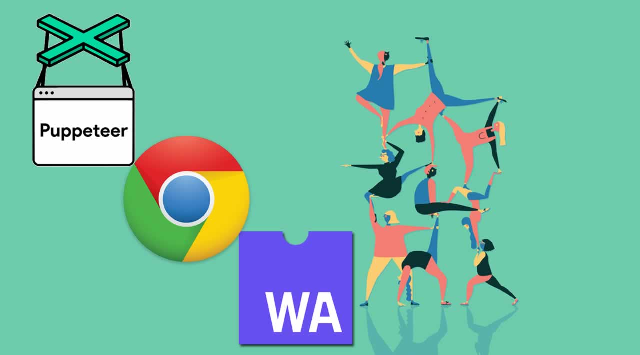 The Power of Headless Chrome and PWA Automation Using Puppeteer