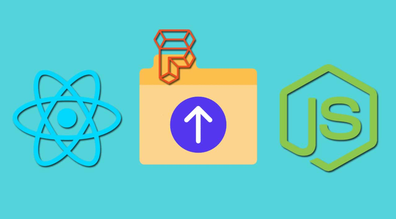 How to Upload Files in Node and React with Formidable