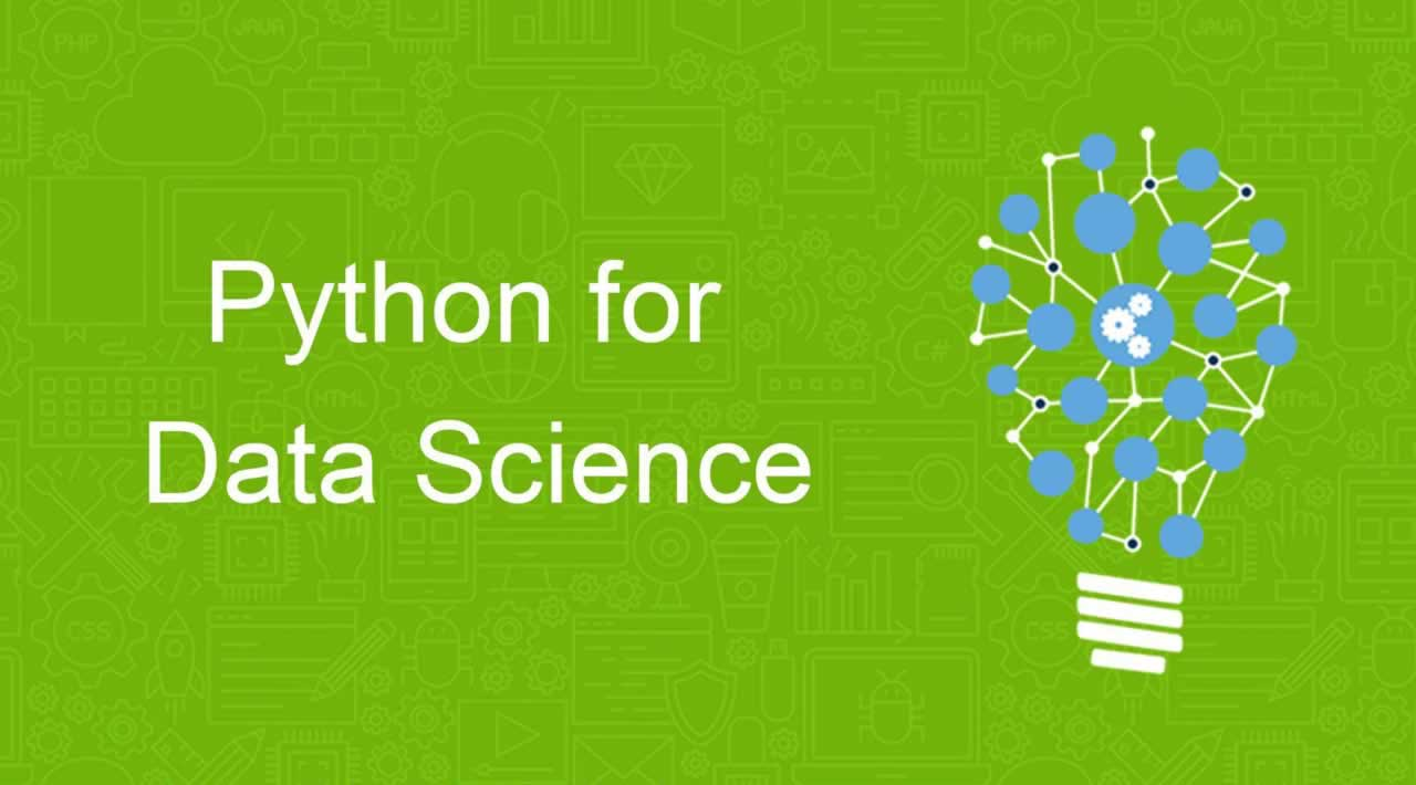 Python Tutorial for Data Science