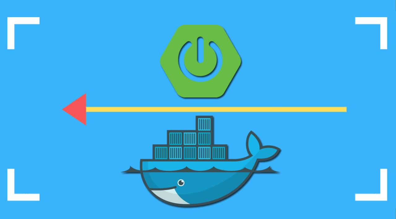 Spring Boot Development With Docker for Beginners