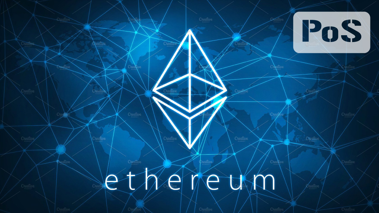 How to apply Proof of Stake for Ethereum with Ethermint