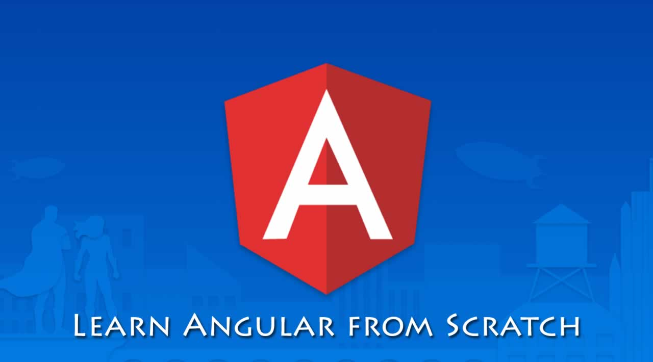 Angular Tutorial - Learn Angular from Scratch