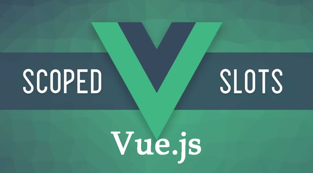 What problems are Vue.js scoped slots trying to solve?