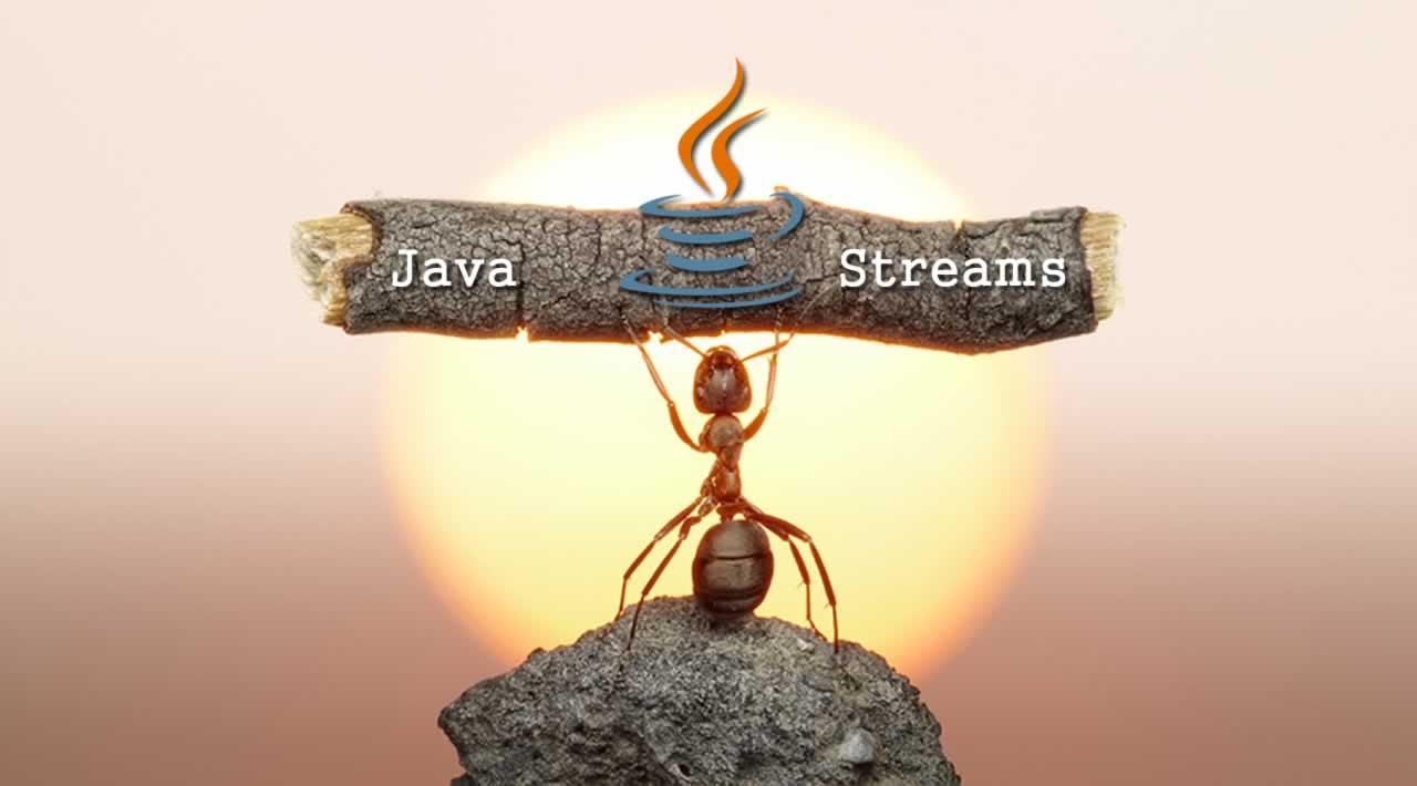 Java Streams Tutorial from Zero to Hero