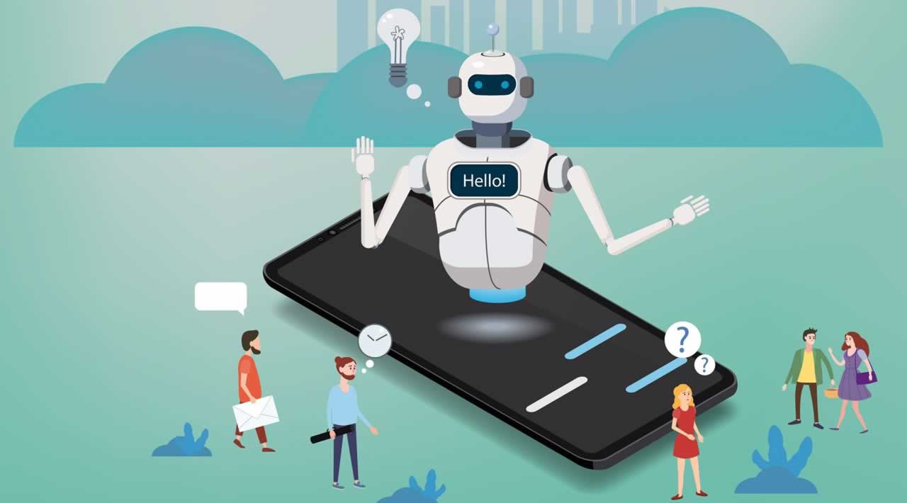 Why Chatbots becoming powerful AI applications and new User Interface