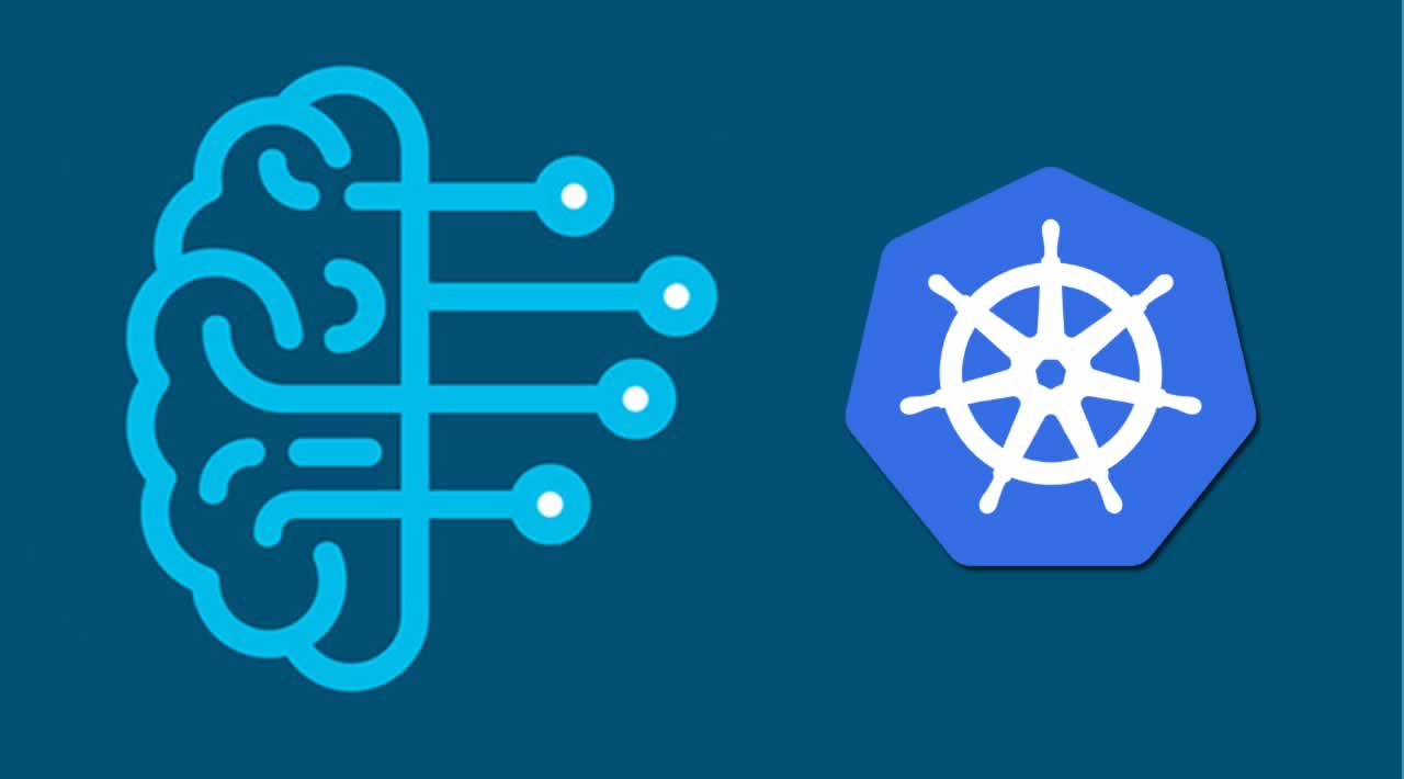 Building Your Machine Learning Models with Kubernetes