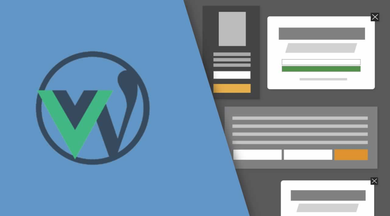 Building a WordPress Plugin with Vue.js