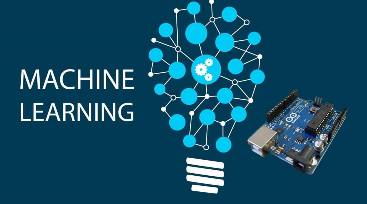 Get Started with Machine Learning on Arduino