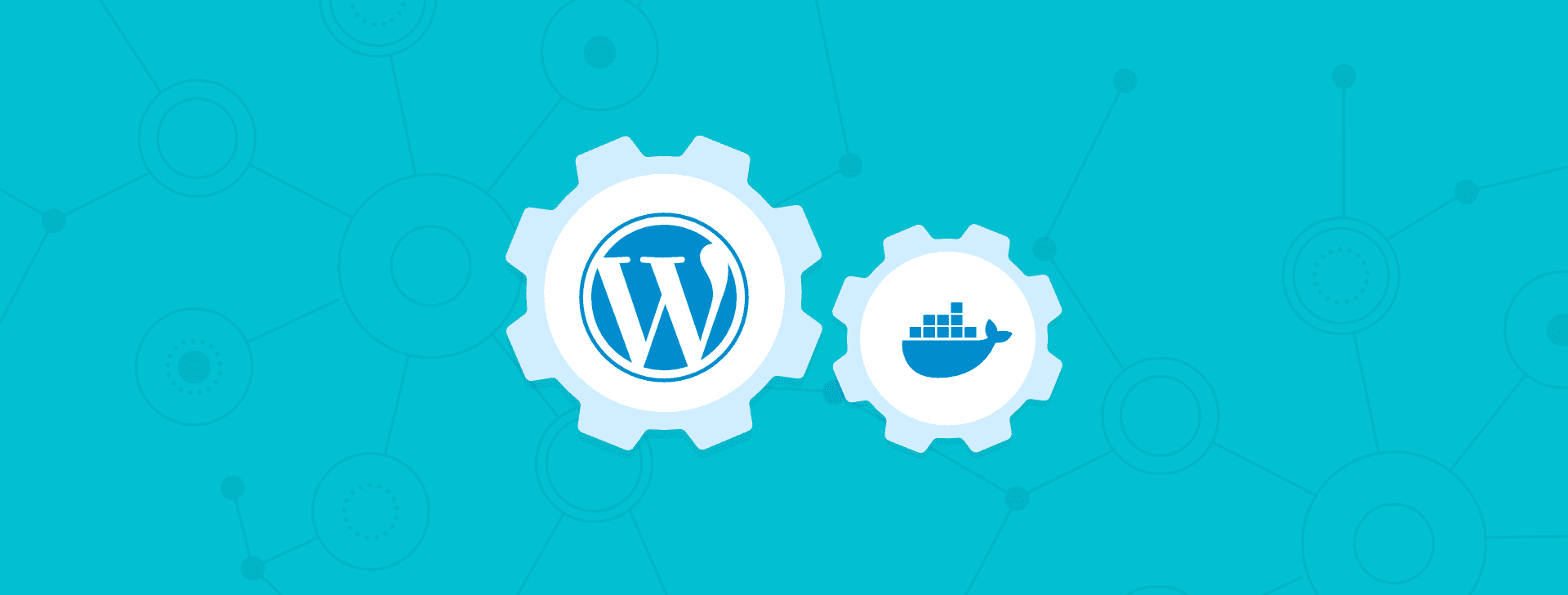 WordPress in Docker. Part 1: Dockerization