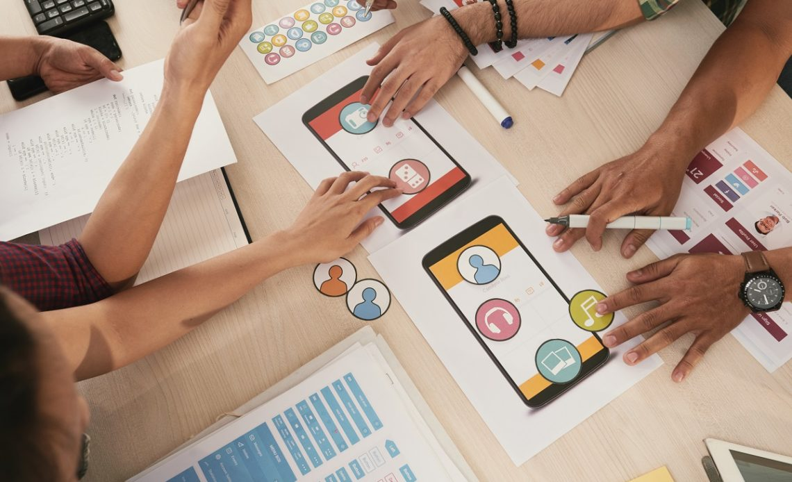 Top 8 Tools Every Mobile Apps Designer Should Know How to Use